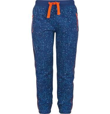 Endo - Spodnie dresowe dla chłopca 3-8 lat C82K020_1