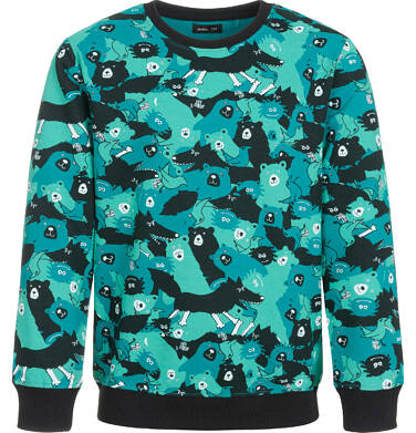 Endo - Bluza dla chłopca 3-8 lat C92C014_1