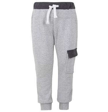 Endo - Spodnie dresowe dla chłopca 9-13 lat C82K506_1