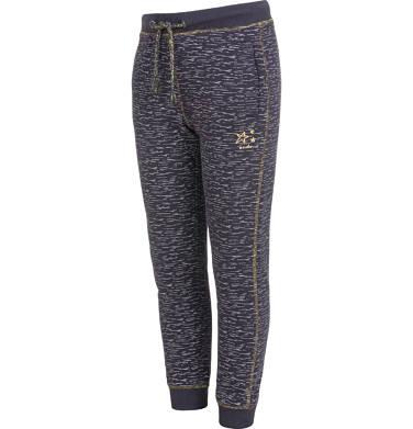 Endo - Spodnie dresowe dla dziewczynki 9-13 lat D92K542_1