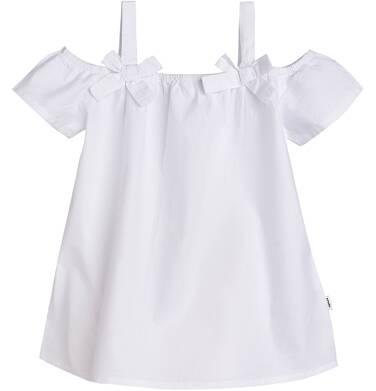 Endo - Batystowy top na ramiączkach dla dziewczynki 3-8 lat D81G171_1
