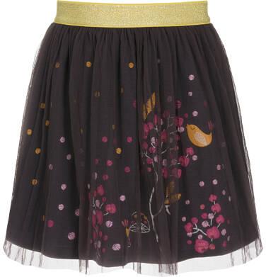 Spódnica dla dziewczynki 9-13 lat D92J525_1