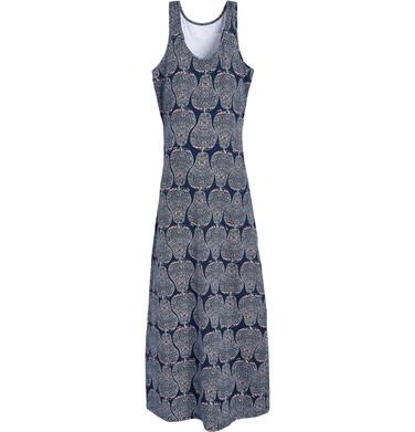 Endo - Długa sukienka na ramiączkach damska Y61H007_1