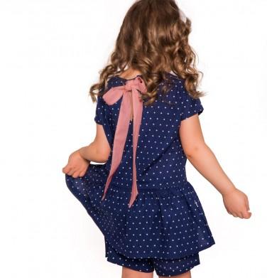 Endo - Tunika dla dziewczynki 3-8 lat D81G172_1