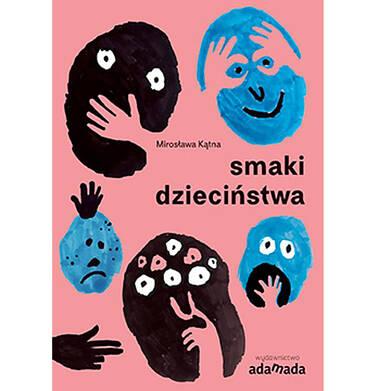 Endo - Smaki dzieciństwa, Mirosława Kątna, Adamada BK04270_1 35