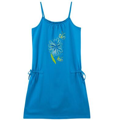 Endo - Letnia sukienka na ramiączkach damska Y61H010_1