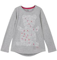 Bluzka z długim rękawem dla dziewczynki 3-8 lat D62G093_1