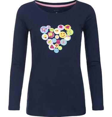 Endo - T-shirt damski z długim rekawem Y82G002_1