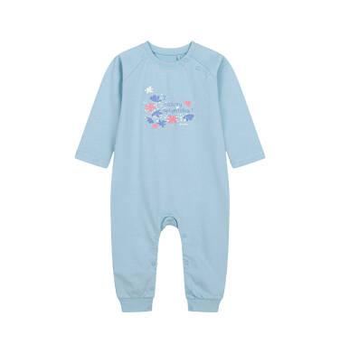 Endo - Pajac dla dziecka do 2 lat, niebieski N04N020_1 12