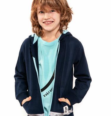 Endo - Bluza rozpinana z kapturem dla chłopca 3-8 lat C91C016_1