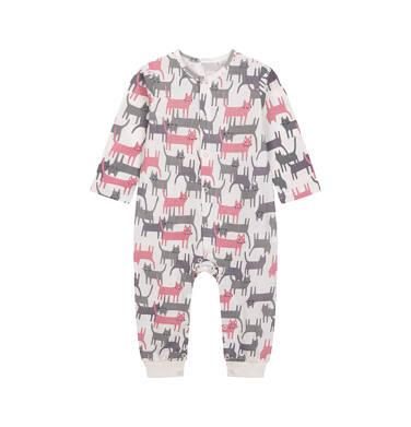 Endo - Pajac dla dziecka do 2 lat, deseń w koty N04N022_1 18