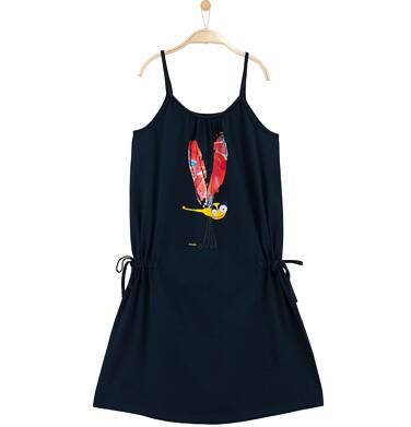 Endo - Letnia sukienka na ramiączkach damska Y61H012_1