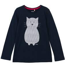 Endo - Bluzka z długim rękawem dla dziewczynki 3-8 lat D62G094_2