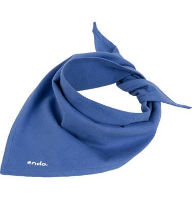 Endo - Chustka dla dziecka, niebieska C04R003_1 126