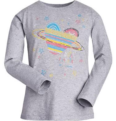 Endo - T-shirt dla dziewczynki 3-8 lat D82G123_1