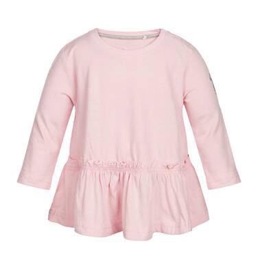 Endo - T-shirt z długim rękawem dla dziecka 0-3 lata N82G021_1