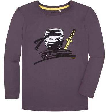 Endo - T-shirt z długim rękawem dla chłopca 3-8 lat C72G082_1