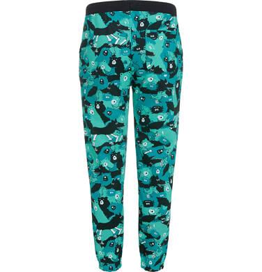 Endo - Spodnie dresowe dla chłopca 9-13 lat C92K515_1