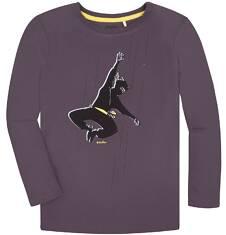 Endo - T-shirt z długim rękawem dla chłopca 3-8 lat C72G084_1