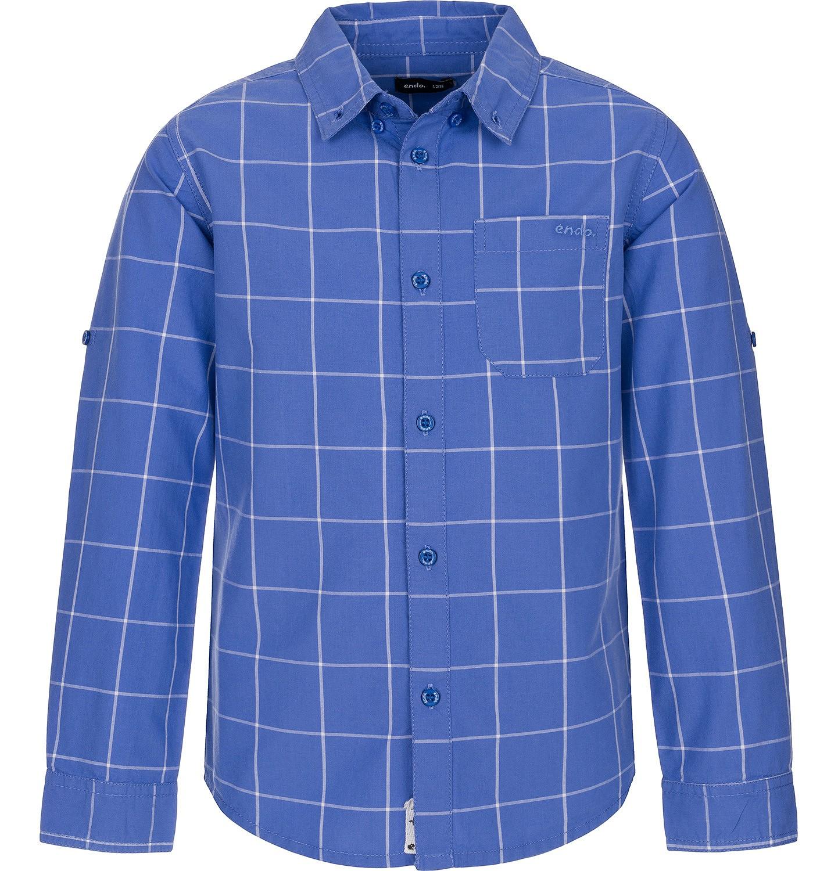 Endo - Koszula z długim rękawem dla chłopca 3-8 lat C91F002_2