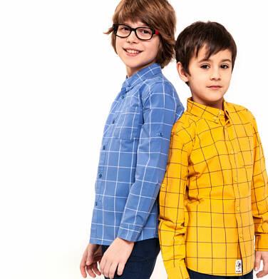 Endo - Koszula z długim rękawem dla chłopca 9-13 lat C91F502_2