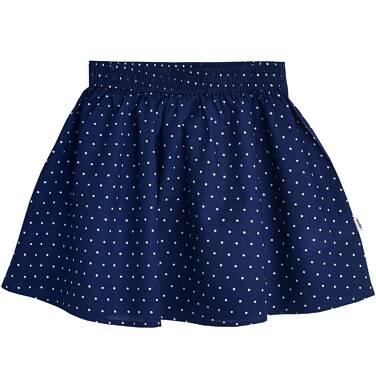 Endo - Spódnica z tkaniny dla dziewczynki 3-8 lat D81J029_1