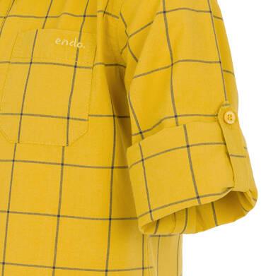 Endo - Koszula z długim rękawem dla chłopca 3-8 lat C91F002_3