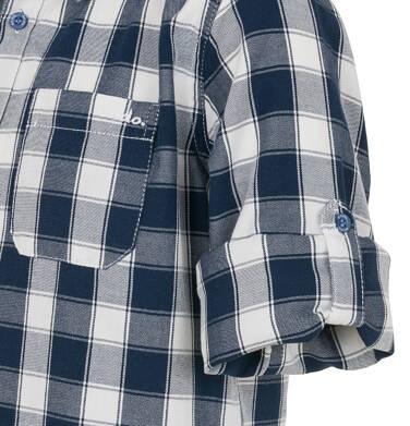 Endo - Koszula z długim rękawem dla chłopca 9-13 lat C91F502_4