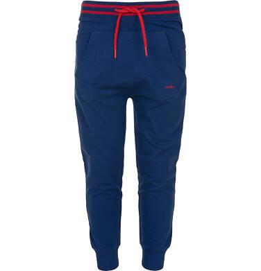 Endo - Spodnie dresowe długie dla chłopca 3-8 lat C91K024_1
