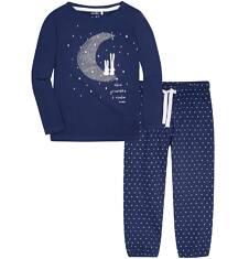Endo - Piżama dla dziewczynki 3-8 lat D72V003_1