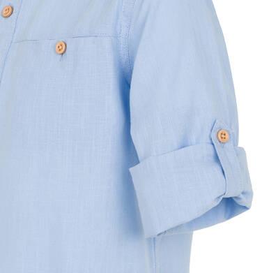 Endo - Koszula z długim rękawem dla chłopca 9-13 lat C91F504_1