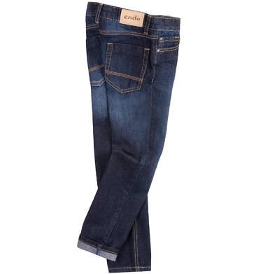 Endo - Klasyczne jeansy dla chłopca C61K001_1
