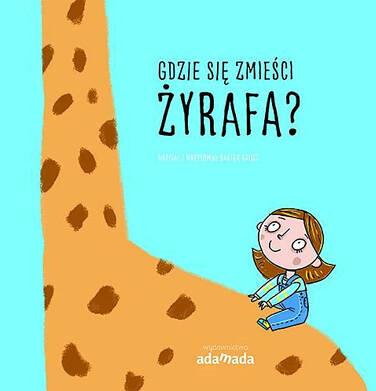 Endo - Gdzie się zmieści żyrafa, Bartek Brosz, Adamada BK04291_1 17