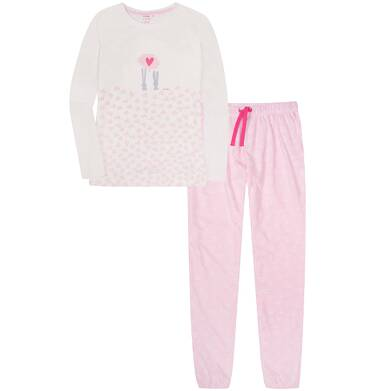 Endo - Piżama dla dziewczynki 3-8 lat D72V004_1