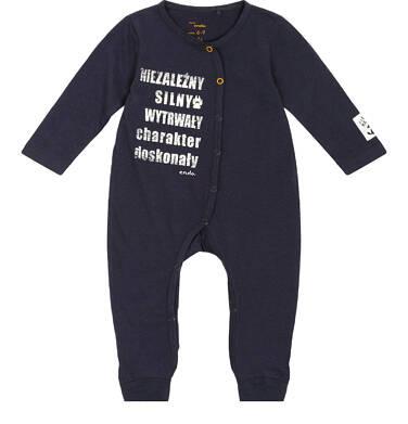 Endo - Pajac dla niemowlaka N82N212_1