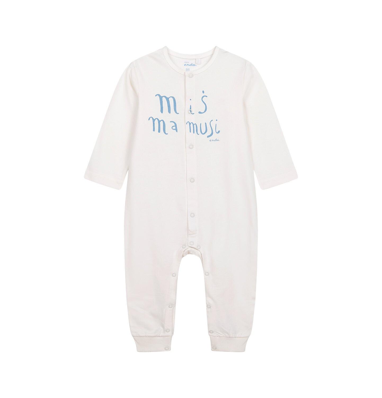 Endo - Pajac dla dziecka do 2 lat, porcelanowy N04N002_1