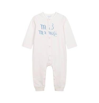 Endo - Pajac dla dziecka do 2 lat, porcelanowy N04N002_1,1