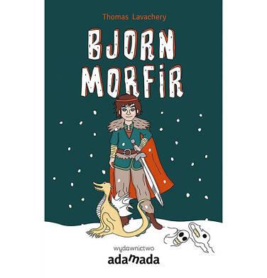 Endo - Bjorn Morfir, Thomas Lavachery, Adamada BK04293_1 23
