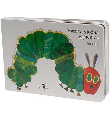 Endo - Bardzo głodna gąsienica BK32115_1