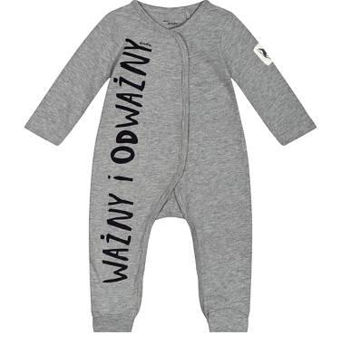 Endo - Pajac dla niemowlaka N82N213_1