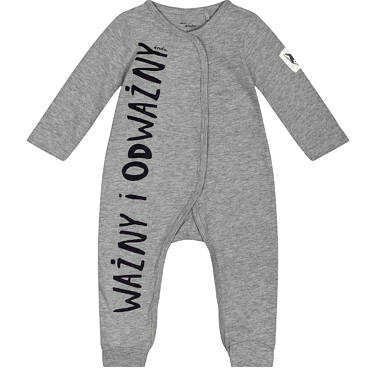 Pajac dla niemowlaka N82N213_1
