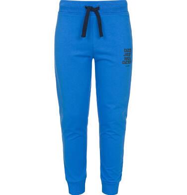 Endo - Spodnie dresowe dla chłopca 9-13 lat C92K509_2