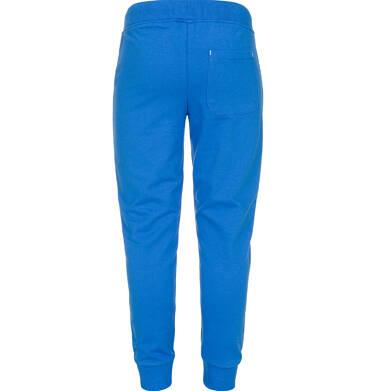 Endo - Spodnie dresowe dla chłopca, niebieskie, 9-13 lat C92K509_2