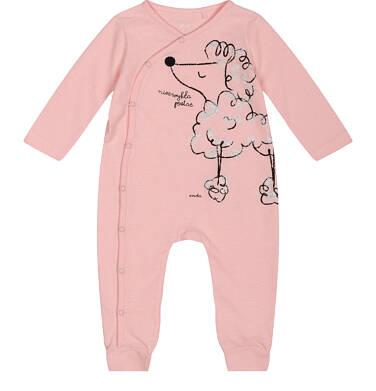 Endo - Pajac dla niemowlaka N82N214_1