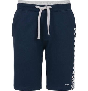 Endo - Krótkie spodenki dresowe dla chłopca 9-13 lat C91K507_1