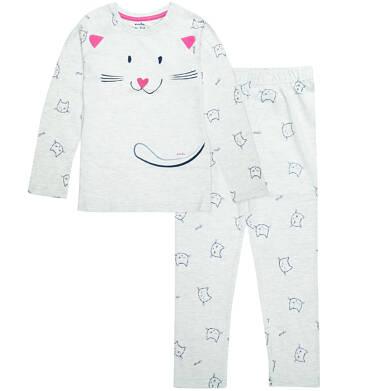Endo - Piżama dla dziewczynki 3-8 lat D72V009_1