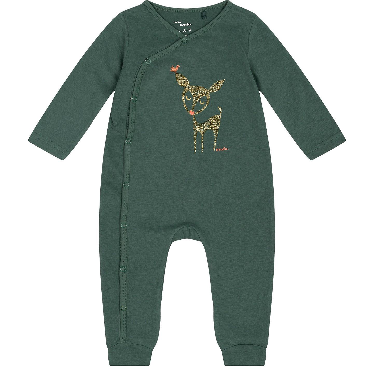 Endo - Pajac dla niemowlaka N82N221_1