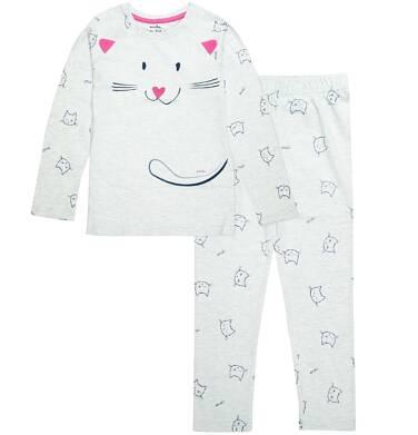 Endo - Piżama dla dziewczynki 9-13 lat D72V509_1