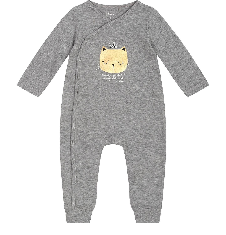 Endo - Pajac dla niemowlaka N82N222_1