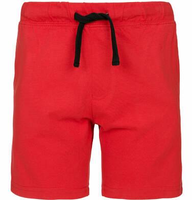Endo - Krótkie spodenki dresowe dla chłopca 3-8 lat C91K010_1